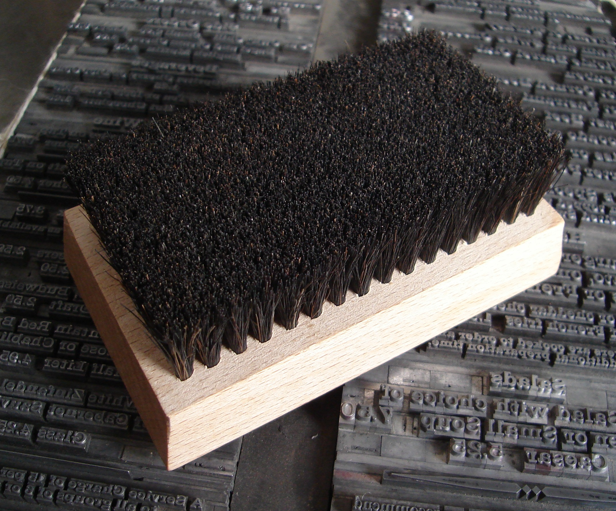Brush-horsehairA